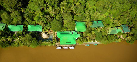 Tortuguero Packages Tour Packages Into Tortuguero National Park - Costa rica tour packages